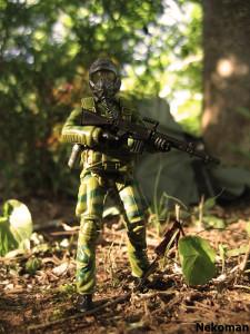 25thanniversary Ripcord AOCI Renegades Retaliation Flint diorama photo