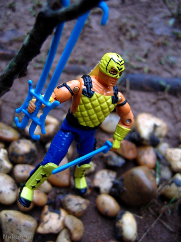 10 GI Joe Figures that are Surprisingly BadThe Viper Pit