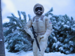 Whiteout GI Joe ARAH ARAHC Snowjob vintage action figure repaint 2000 hasbro